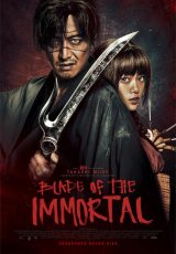 Blade of the Immortal online (2017) Español latino descargar pelicula completa