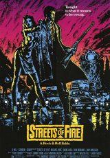Calles de fuego online (1984) Español latino descargar pelicula completa