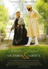 Victoria y Abdul online (2017) Español latino descargar pelicula completa