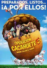 Operación cacahuete 2 online (2017) Español latino descargar pelicula completa