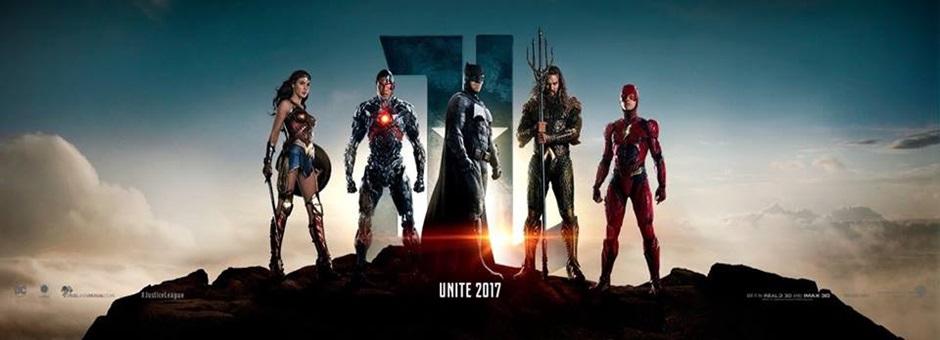 Liga de la Justicia online (2017)