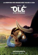Olé, el viaje de Ferdinand online (2017) Español latino descargar pelicula completa