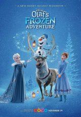 Frozen Olaf online (2017) Español latino descargar pelicula completa