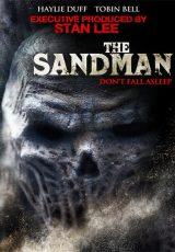 The Sandman online (2017) Español latino descargar pelicula completa