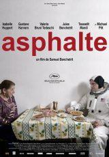 Asphalte online (2015) Español latino descargar pelicula completa
