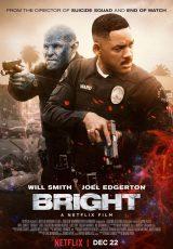 Bright online (2017) Español latino descargar pelicula completa