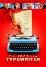 California Typewriter online (2016) Español latino descargar pelicula completa