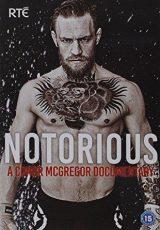 Conor McGregor: Notorious online (2017) Español latino descargar pelicula completa