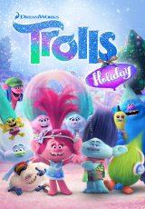 Trolls Holiday online (2017) Español latino descargar pelicula completa