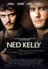 Ned Kelly online (2003) Español latino descargar pelicula completa