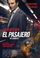 El pasajero online (2018) Español latino descargar pelicula completa