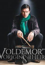 Voldemort: Origins of the Heir online (2018) Español latino descargar pelicula completa