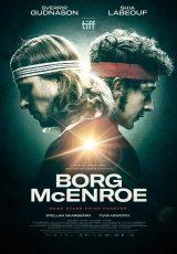 Borg vs. McEnroe online (2017) Español latino descargar pelicula completa