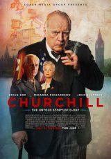 Churchill online (2017) Español latino descargar pelicula completa