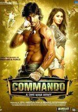 Commando: A One Man Army online (2013) Español latino descargar pelicula completa