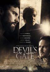 Devil's Gate online (2017) Español latino descargar pelicula completa