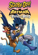 ¡Scooby-doo! y el intrépido Batman online (2018) Español latino descargar pelicula completa