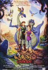 La espada mágica En busca de Camelot online (1998) Español latino descargar pelicula completa