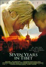 Siete años en el Tíbet online (1997) Español latino descargar pelicula completa