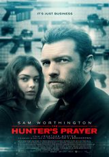 The Hunter's Prayer online (2017) Español latino descargar pelicula completa