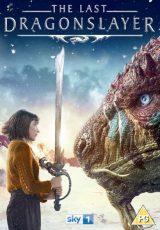 La última cazadora de dragones online (2016) Español latino descargar pelicula completa