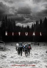 El ritual online (2017) Español latino descargar pelicula completa