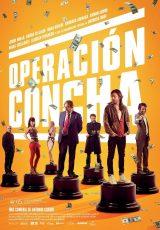 Operación Concha online (2017) Español latino descargar pelicula completa