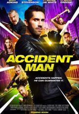 Accident Man online (2018) Español latino descargar pelicula completa