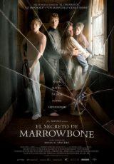 El secreto de Marrowbone online (2017) Español latino descargar pelicula completa