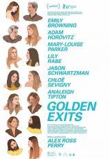 Golden Exits online (2017) Español latino descargar pelicula completa