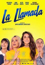 La llamada online (2017) Español latino descargar pelicula completa