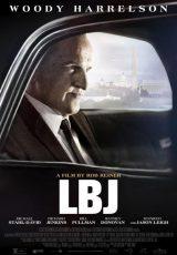 LBJ online (2016) Español latino descargar pelicula completa