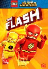 Lego DC Comics Super Heroes: The Flash (2018) online Español latino descargar pelicula completa