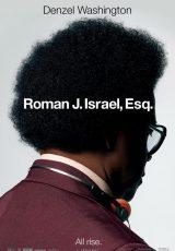 Roman J. Israel, Esq. online (2017) Español latino descargar pelicula completa