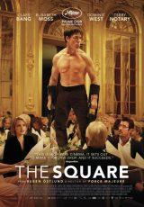 The Square online (2017) Español latino descargar pelicula completa