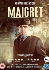 Maigret in Montmartre online (2017) Español latino descargar pelicula completa