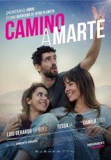Camino a Marte online (2017) Español latino descargar pelicula completa