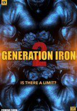 Generation Iron 2 online (2017) Español latino descargar pelicula completa
