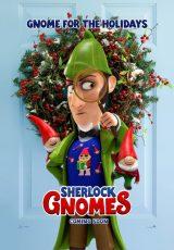 Sherlock Gnomes online (2018) Español latino descargar pelicula completa