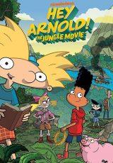 ¡Hey Arnold! Una peli en la jungla online (2017) Español latino descargar pelicula completa