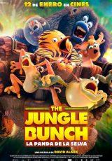 The Jungle Bunch online (2017) Español latino descargar pelicula completa