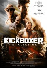 Kickboxer: Retaliation online (2018) Español latino descargar pelicula completa