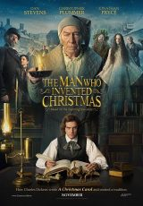 The Man Who Invented Christmas online (2017) Español latino descargar pelicula completa