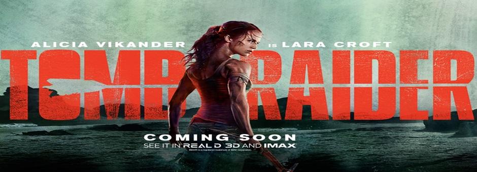 Tomb Raider 3 online (2018)