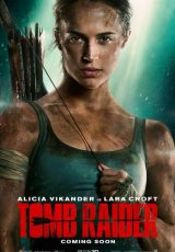 Tomb Raider 3 online (2018) Español latino descargar pelicula completa