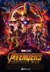 Avengers 3 Infinity War online (2018) Español latino descargar pelicula completa
