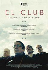 El club online (2015) Español latino descargar pelicula completa