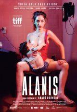 Alanis online (2017) Español latino descargar pelicula completa