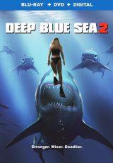 Deep Blue Sea 2 online (2018) Español latino descargar pelicula completa