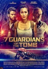Guardianes de la Tumba online (2018) Español latino descargar pelicula completa